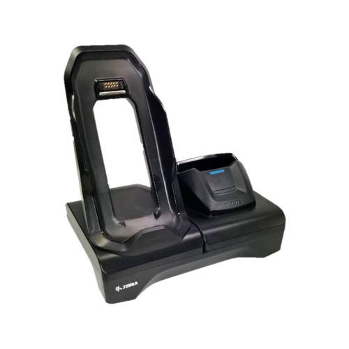 Zebra TC7X Single-Slot USB/Ethernet Cradle & Battery Charger - CRD-TC7X-SE2EPP-01