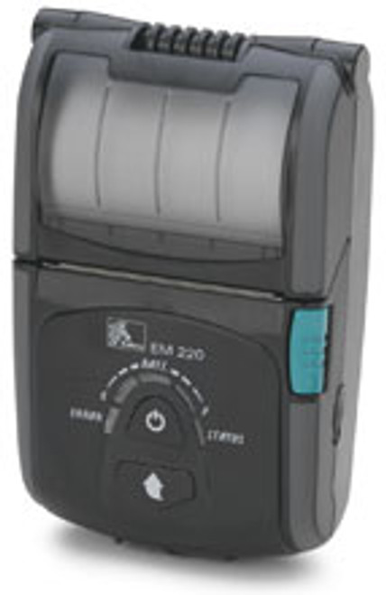 Zebra EM220 Barcode Printer - W2A-0U110010-00