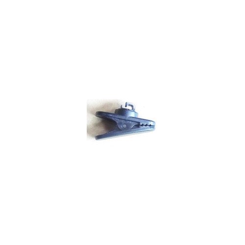 Zebra HS2100 Headset Microphone Cord Microphone Cord Clip (20-Pack) - KT-HS2100-CC1-20