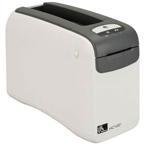 Zebra HC100 Barcode Printer - HC100-3001-1200