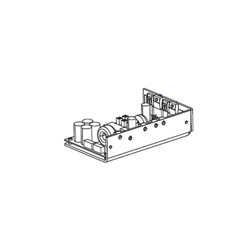 Zebra ZE500-4, ZE500-6 Power Supply - P1046696-022