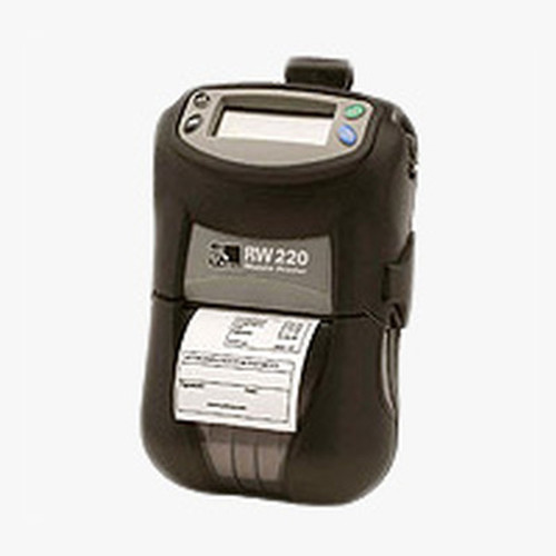 Zebra RW220 Barcode Printer - R2D-0UGA010N-00