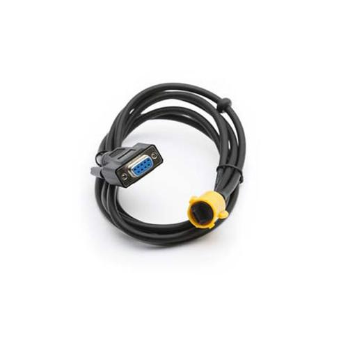Zebra ZQ6/QLn Series Printer Serial Cable Adapter - P1031365-053