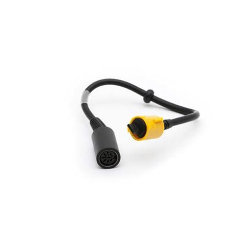 Zebra ZQ6/QLn Series Printer Serial Cable Adapter - P1031365-052