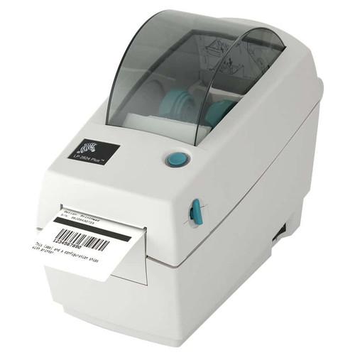 Zebra LP2824+ Barcode Printer - 282P-201510-000