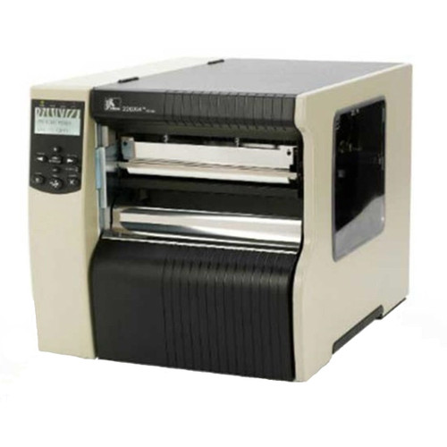 Zebra 220Xi4 Barcode Printer - 220-801-00000