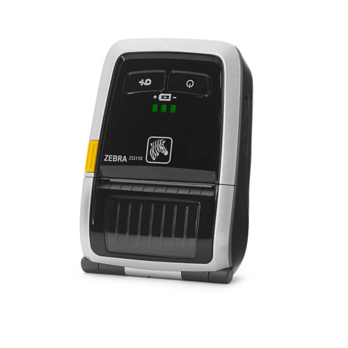 Zebra ZQ110 Barcode Printer - ZQ1-0UG10010-00