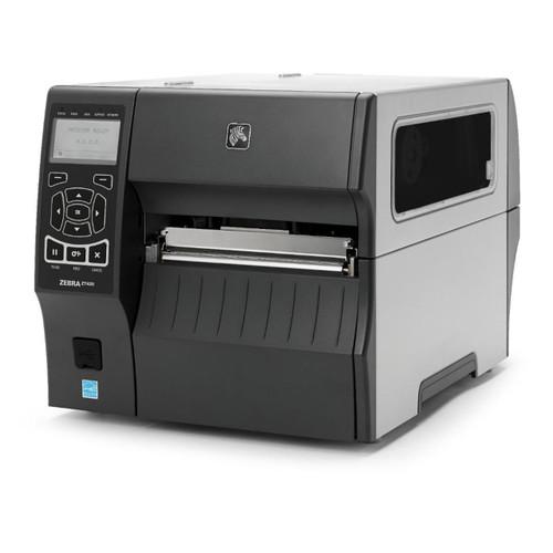 Zebra ZT420 Barcode Printer - ZT420A2-T01D000Z