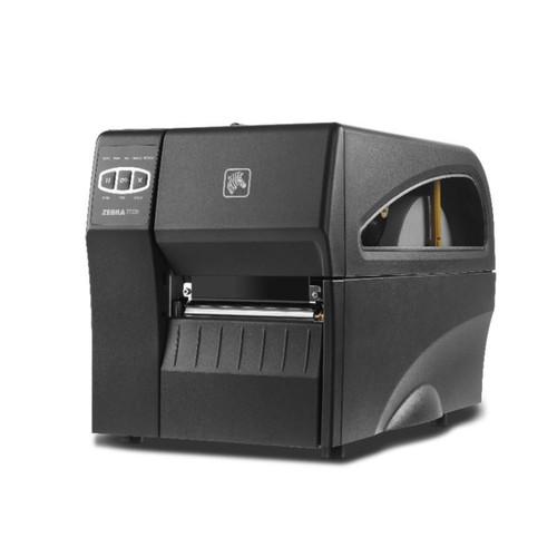 Zebra ZT220 Barcode Printer - ZT22043-T11A00FZ