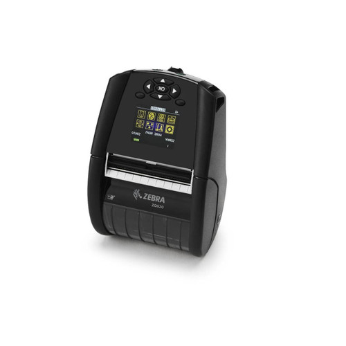 Zebra ZQ620 Barcode Printer (Linerless) - ZQ62-AUFB000-00