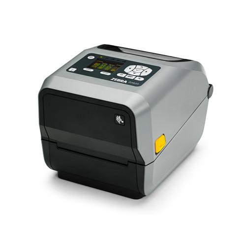 Zebra ZD620 Barcode Printer - ZD62043-T21F00EZ