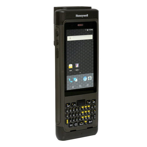 Honeywell CN80 Mobile Computer - CN80-L1N-6EC110F