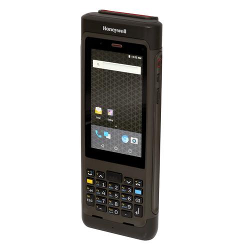 Honeywell CN80 Mobile Computer - CN80-L1N-5EN110F