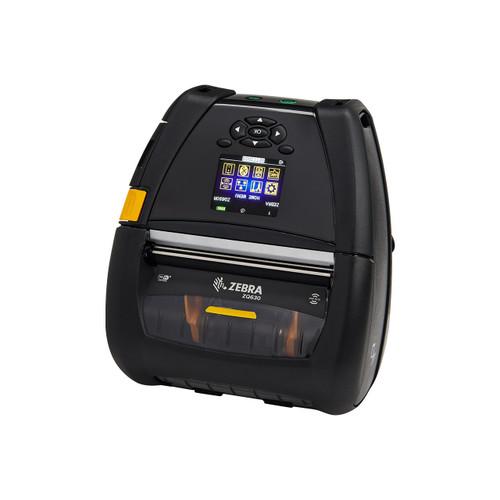 Zebra ZQ630 RFID Barcode Printer - ZQ63-RUWA000-00