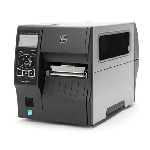 Zebra ZT410 Barcode Printer - ZT410A2-T01D000Z