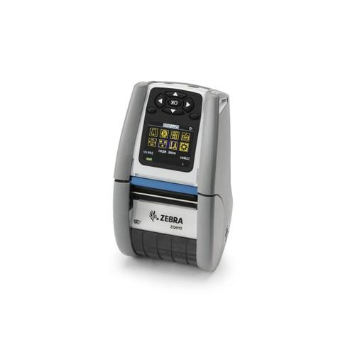 Zebra ZQ610 Healthcare Barcode Printer - ZQ61-HUFA000-00