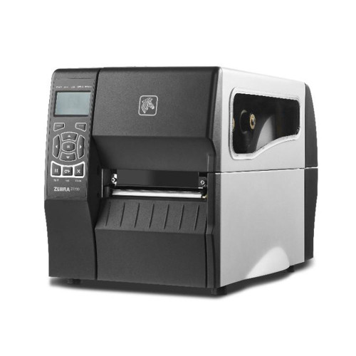 Zebra ZT230 Barcode Printer - ZT23043-T01A00FZ