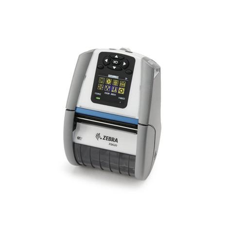 Zebra ZQ620 Healthcare Barcode Printer - ZQ62-HUFA000-00