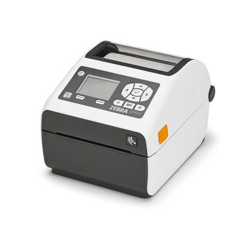 Zebra ZD620 Healthcare Barcode Printer - ZD62H42-T01F00EZ