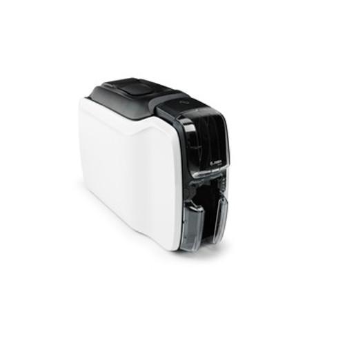Zebra ZC100 Card Printer (Single-Sided) - ZC11-000W000US00