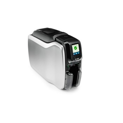 Zebra ZC300 Card Printer (Dual-Sided) - ZC32-000CQ00US00
