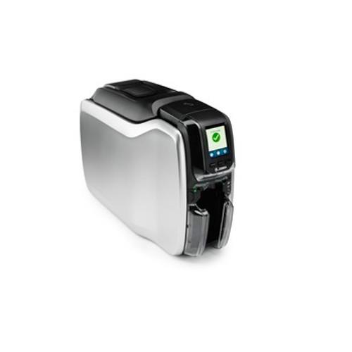 Zebra ZC300 Card Printer (Single-Sided) - ZC31-000C000US00