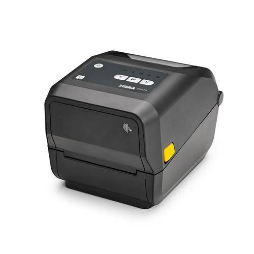 Zebra ZD420 Barcode Printer - ZD42043-T01W01EZ