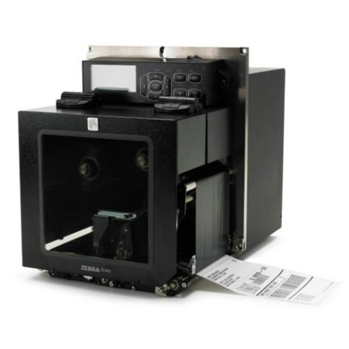 Zebra ZE500 RFID Print Engine (Left-Hand) - ZE50042-L010R00Z