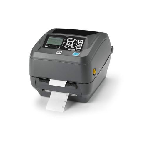 Zebra ZD500 Barcode Printer - ZD50043-T21A00FZ