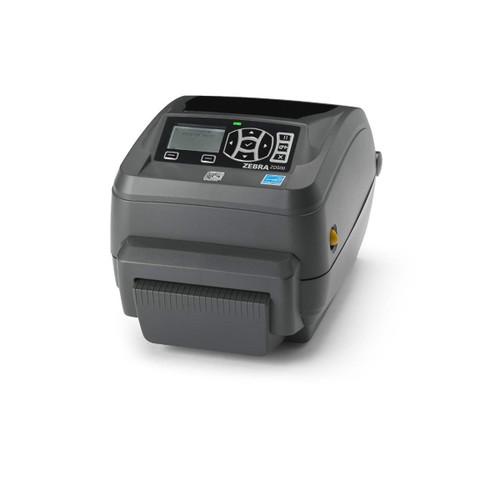 Zebra ZD500R RFID Barcode Printer - ZD50043-T213R1FZ