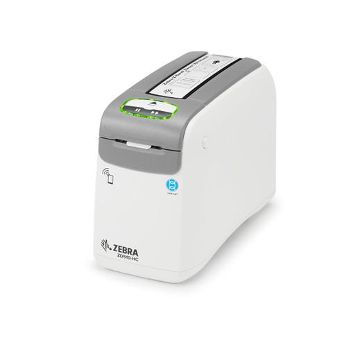 Zebra ZD510-HC Healthcare Barcode Printer - ZD51013-D01B01FZ