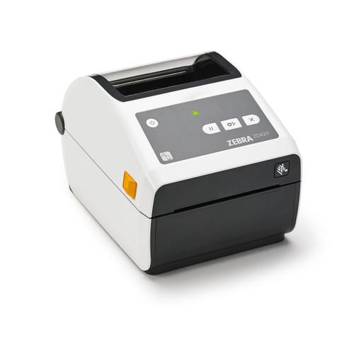 Zebra ZD420 Healthcare Barcode Printer (Cartridge) - ZD42H43-C01W01EZ