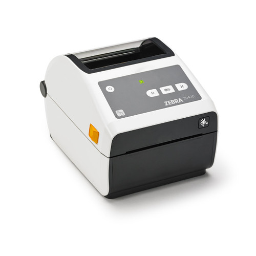 Zebra ZD420 Healthcare Barcode Printer - ZD42H43-T01W01EZ