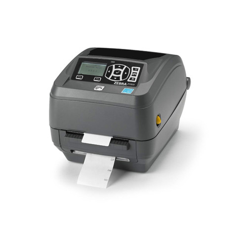 Zebra ZD500 Barcode Printer - ZD50043-T01200FZ