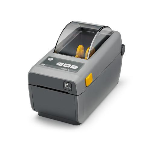 Zebra ZD410 Barcode Printer - ZD41022-D01W01EZ