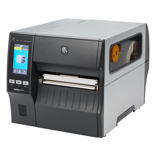 Zebra ZT421 Barcode Printer - ZT42162-T01A000Z