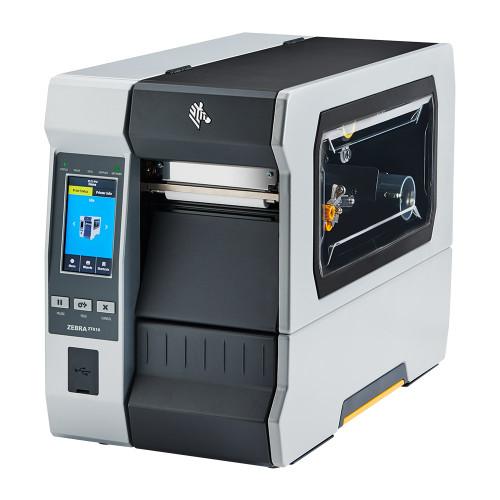 Zebra ZT610 RFID Barcode Printer - ZT61046-T0102A0Z