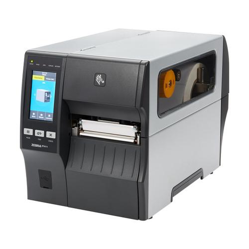 Zebra ZT411 RFID Barcode Printer - ZT41143-T5100A0Z