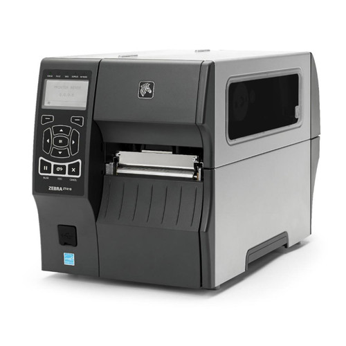 Zebra ZT410 Barcode Printer - ZT41046-T010000Z