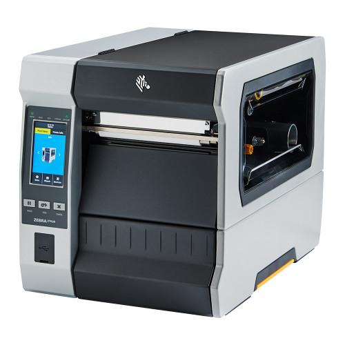 Zebra ZT620 Barcode Printer - ZT62063-T01A200Z