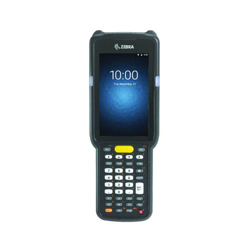 Zebra MC3300 Mobile Computer - MC330M-SL4HG2US