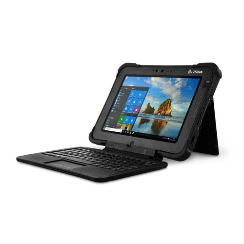 Zebra XBOOK L10 Rugged Tablet - 210272