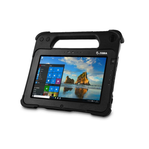 Zebra XPAD L10 Rugged Tablet - RPL10-LPV6P4W1S0P0X0