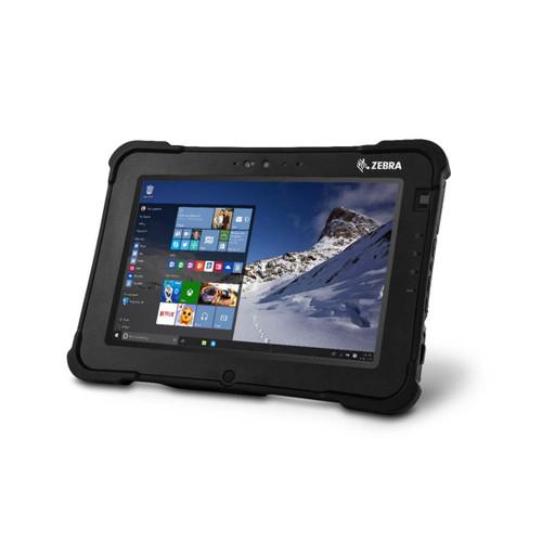 Zebra XSLATE L10 Rugged Tablet - RSL10-LSS5X4W1K1X0X0