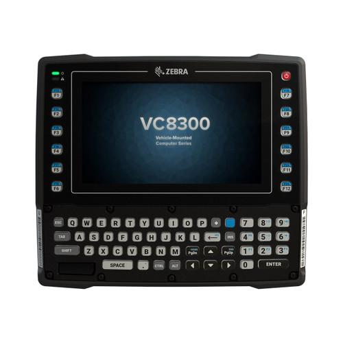 Zebra VC8300 Vehicle Mount Computer - VC83-08SOCQBAABANA