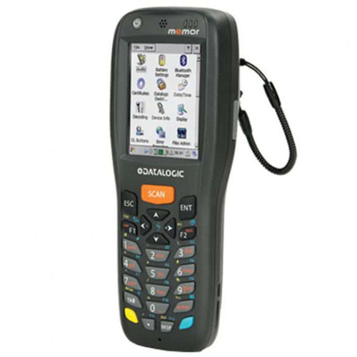 Datalogic Memor X3 Mobile Computer - 944250006