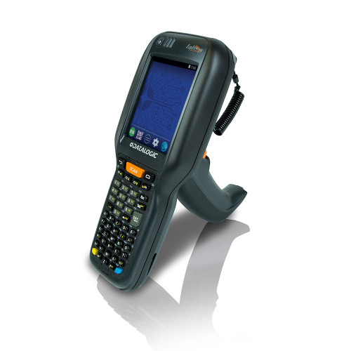 Datalogic Skorpio X4 Mobile Computer - 942550001