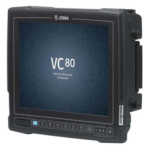 Zebra VC80 Vehicle Mount Computer - VC8010SSBB31CBBAXX