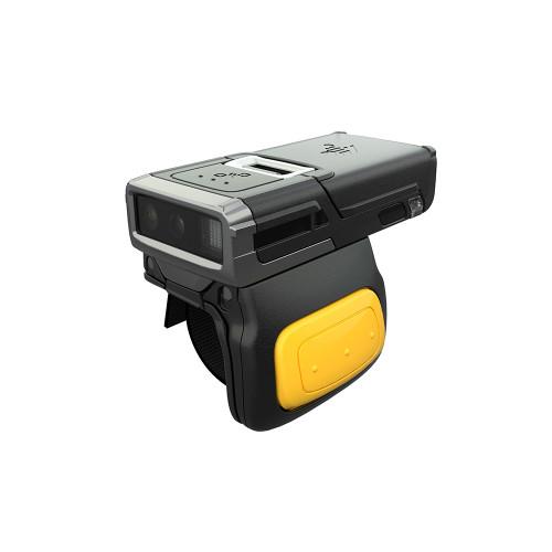 Zebra RS5100 Ring Barcode Scanner (USB Kit) - RS51B0-TBDNWR