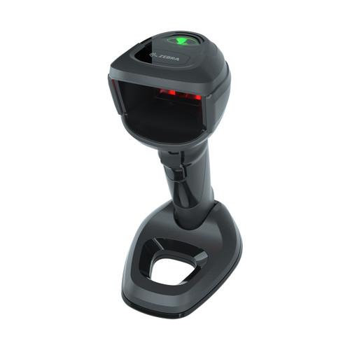 Zebra DS9908 RFID Barcode Scanner (USB Kit) - DS9908-DL4U210RAZU